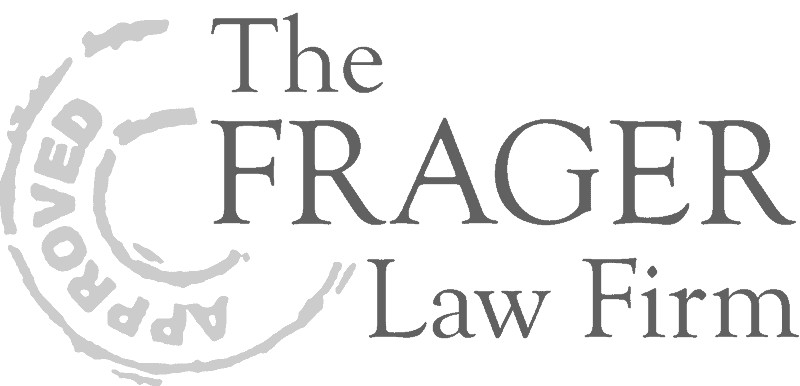 Frager Law Firm Logo