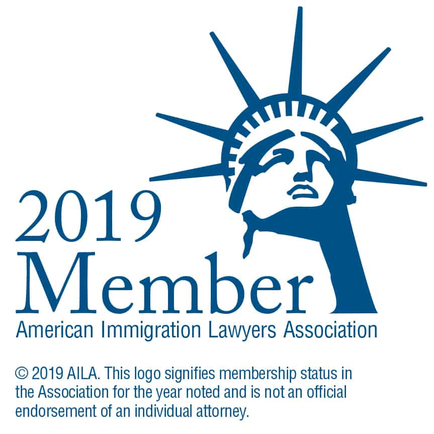 American Immigration Layers Association Member