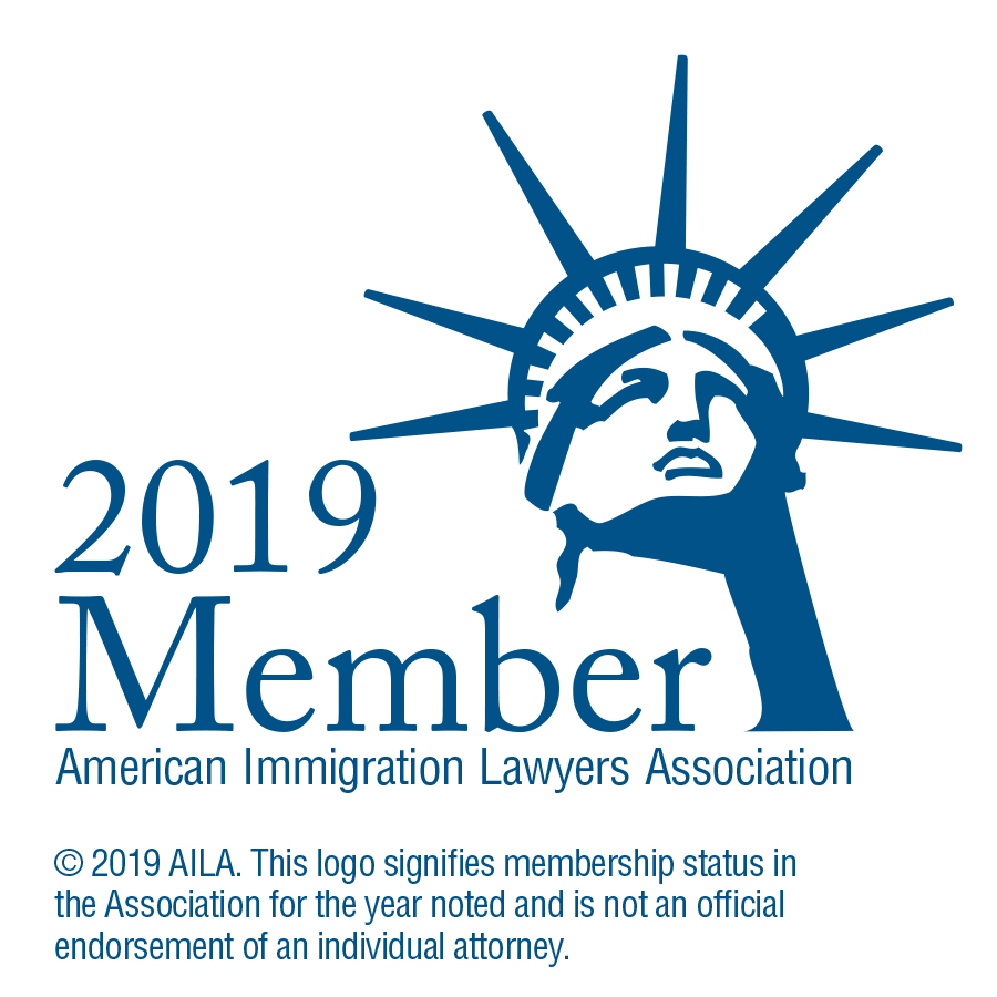 American Immigration Lawyers Association Member