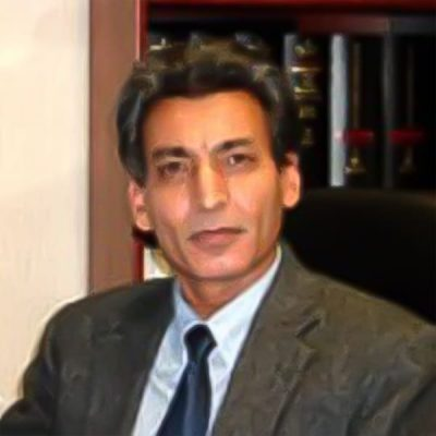 Shamsuddin Lodhi